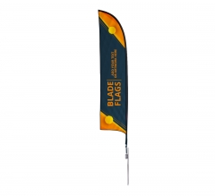 Blade Flags
