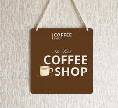 Coffee Signs