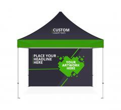 Custom Canopy Tents 10 x 10