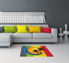 Floor Decals / Signs