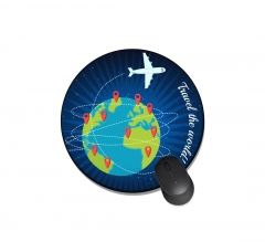 Mouse Pads - Round