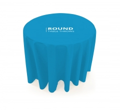 Round Table Throws