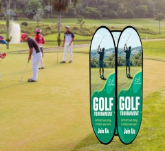 Tower Pop Up Banners