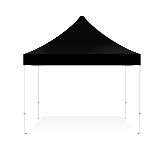 Blank Canopy Tents