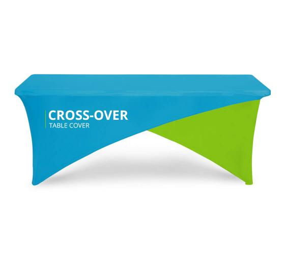 Cross Over Table Covers