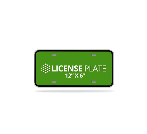 NUMBER PLATE TRADE PLATE HOLDERS NEW CLIP ON COVER UP KIT 1 CAR SET FOR FRONT AND REAR PLATES