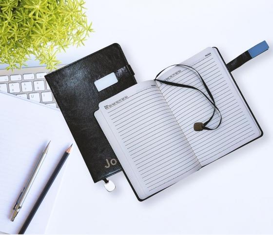 Personalized Korsa Planner / Journal