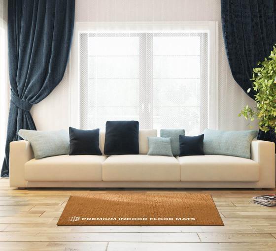 Premium Indoor Floor Mats