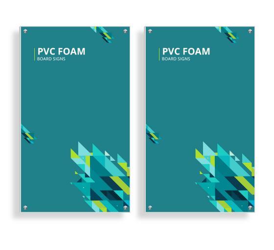 PVC Foam Board Signs